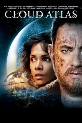Cloud Atlas en streaming ou téléchargement