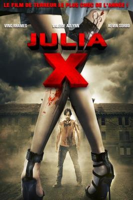 Télécharger Julia X ou voir en streaming