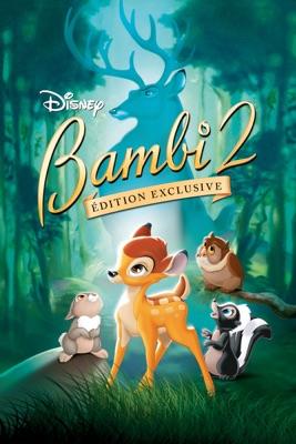 Télécharger Bambi 2