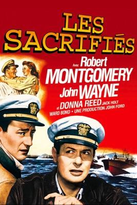 DVD Les Sacrifiés