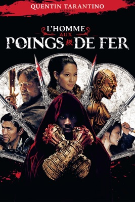 L'Homme Aux Poings De Fer (The Man With The Iron Fists) torrent magnet