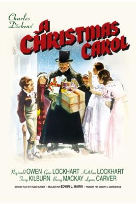 Télécharger A Christmas Carol (1938)