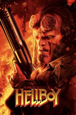 Télécharger Hellboy