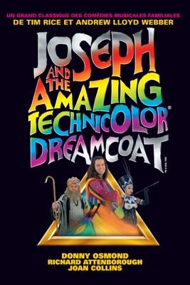 Joseph and the Amazing Technicolor Dreamcoat en streaming ou téléchargement