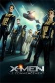 DVD X-Men: Le commencement