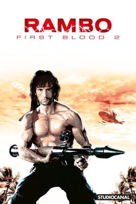Télécharger Rambo II