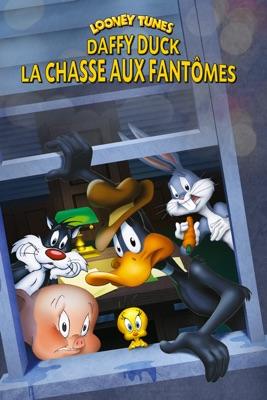 DVD Daffy Duck : La chasse aux fantômes