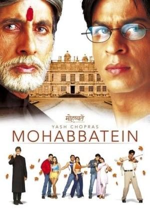 Télécharger Mohabbatein