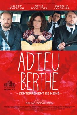 Adieu Berthe : L'Enterrement de Mémé en streaming ou téléchargement