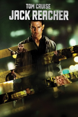 Télécharger Jack Reacher ou voir en streaming