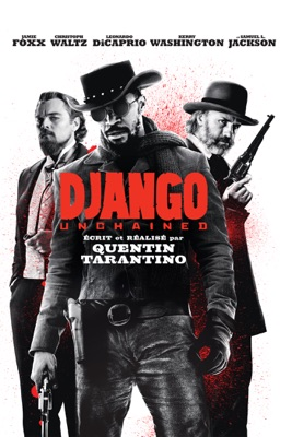Django Unchained torrent magnet
