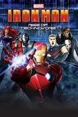 Iron Man : L'Attaque Des Technovores en streaming ou téléchargement