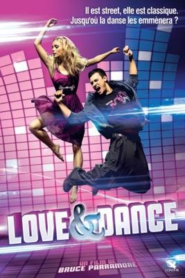 Love & Dance en streaming ou téléchargement