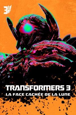 Télécharger Transformers 3: La Face Cachée De La Lune ou voir en streaming