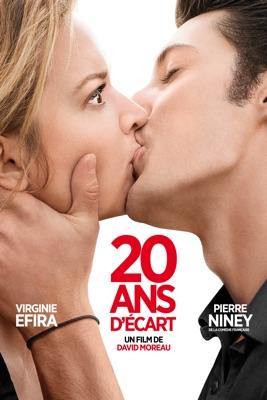 Jaquette dvd 20 Ans D'écart