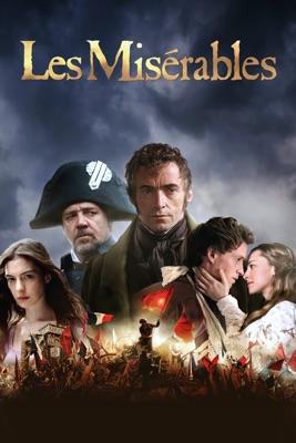 Les Misérables (2012) en streaming ou téléchargement