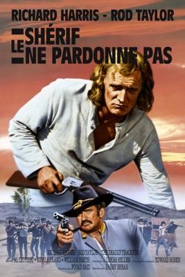 DVD Le Shérif Ne Pardonne Pas