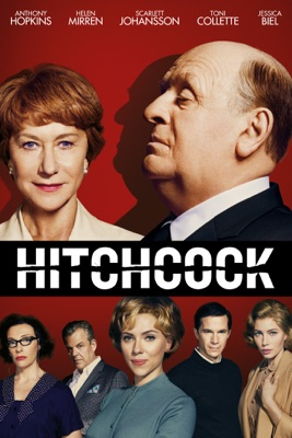 Hitchcock en streaming ou téléchargement