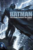 Télécharger Batman: The Dark Knight Returns