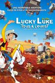 Télécharger Tous à l'ouest : une nouvelle aventure de Lucky Luke