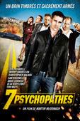 7 Psychopathes (VOST) en streaming ou téléchargement