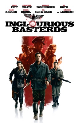 Inglourious Basterds torrent magnet