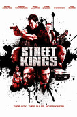 Street Kings torrent magnet
