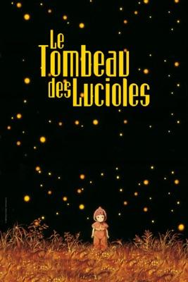 Télécharger Le Tombeau Des Lucioles (VOST) ou voir en streaming