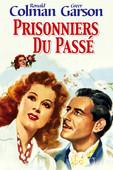 DVD Prisonniers Du Passé