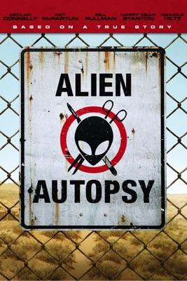 Télécharger Alien Autopsy