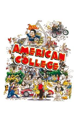 DVD American College