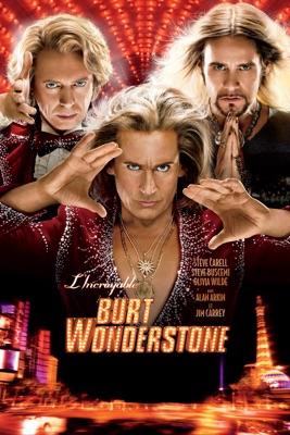 Télécharger L'incroyable Burt Wonderstone