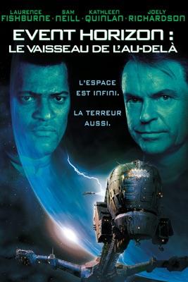 télécharger Event Horizon: Le Vaisseau De L'au-dela (1997) sur Priceminister