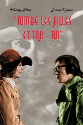 DVD Tombe Les Filles Et Tais-toi!