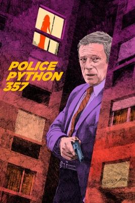 Télécharger Police Python 357