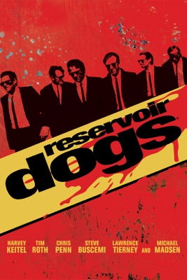 Reservoir Dogs en streaming ou téléchargement