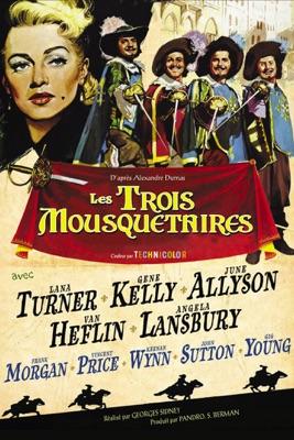 télécharger Les Trois Mousquetaires (1948)