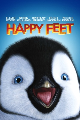 Télécharger Happy Feet ou voir en streaming