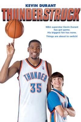 DVD Thunderstruck