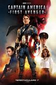 Captain America: First Avenger en streaming ou téléchargement