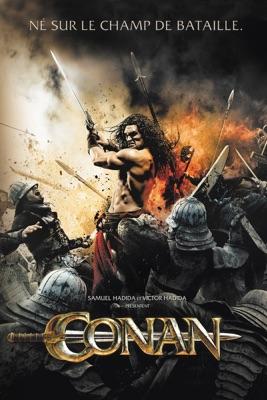 Télécharger Conan ou voir en streaming