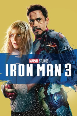 Télécharger Iron Man 3 ou voir en streaming