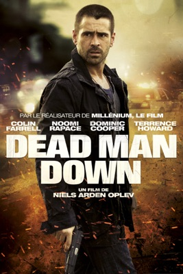 DVD Dead Man Down (VF)