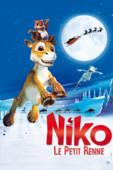 DVD Niko, le petit renne
