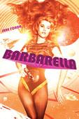 Barbarella (Remastered) en streaming ou téléchargement