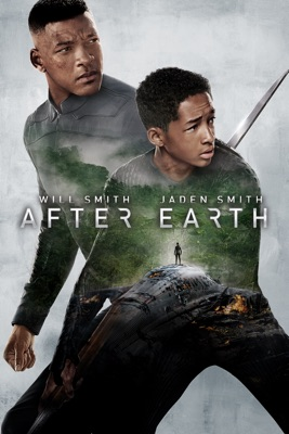 After Earth en streaming ou téléchargement