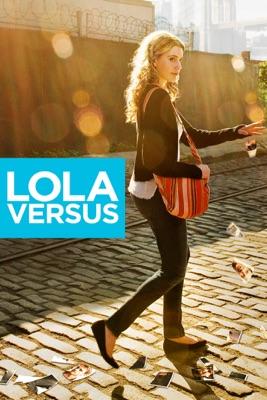 Jaquette dvd Lola Versus