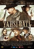 DVD Yahşi Batı