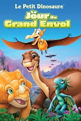 Télécharger Le Petit Dinosaure®: Le Jour Du Grand Envol