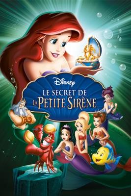 Télécharger Le Secret De La Petite Sirène